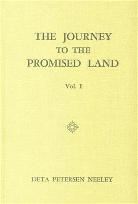 Stephen Fender reviews The Promised Land by Nicholas